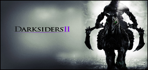 Darksiders 2  Google Homepage