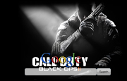 Call Of Duty - Black Ops II Google Homepage