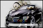 Hot BMW  Google Homepage