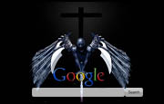 Demons And Angels Google Homepage