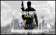 Call of Duty - MW3