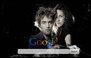 Robert and Kristen Google Homepage