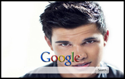 Baby Face Taylor Lautner